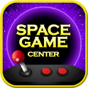 Space Gamecenter icon