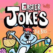 Easter Jokes Read-Along