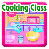 Softies Cookies: Cooking Games