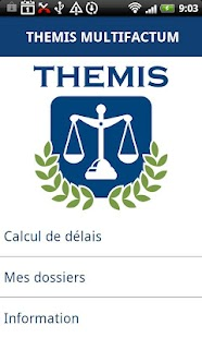 Themis Multifactum- screenshot thumbnail