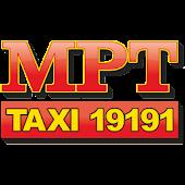 TAXI MPT Warszawa