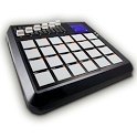Skrillex Fan DubStep Drum Pads icon