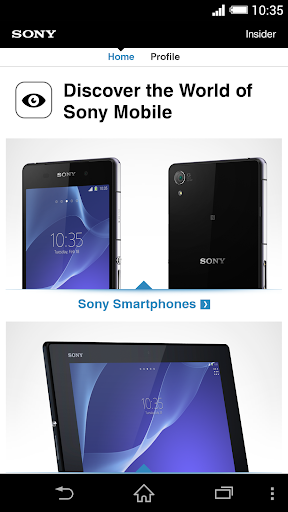 Sony Insider