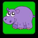 Kids Animal Adventures icon