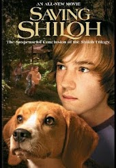 Shiloh 3: Saving Shiloh