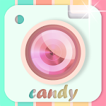 Candy Photo Collage Maker