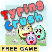 Typing Crush - FREE GAME