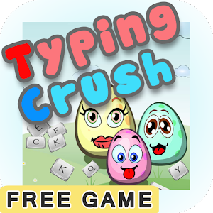Typing Crush – FREE GAME for PC and MAC