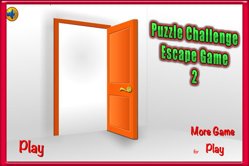 Puzzle Challenge Escape Game 2