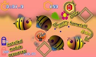 Screenshot of Cyber Bee