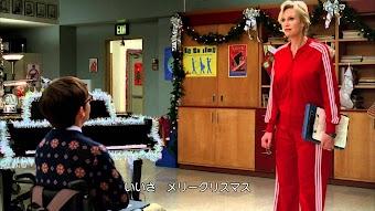 幸せを贈るクリスマス