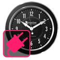 Angel USB Clock icon