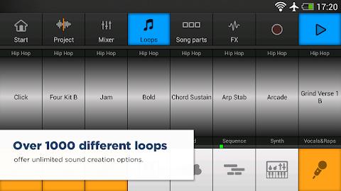 Music Maker Jam Screenshot 37