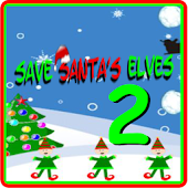 Save Santa's Elves 2