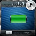 iPhone 5 GO Theme Locker Rview icon