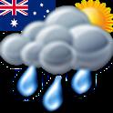 Oz Radar Weather icon