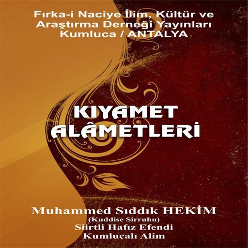 Muhammed Sıddık HEKİM K: 4