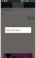 Screenshot of ImgSearcher