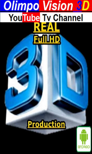 Olympo Vision 3D