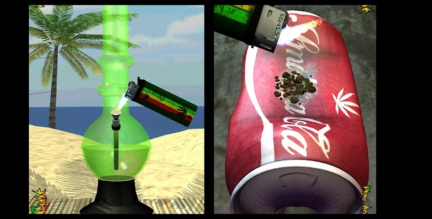 iSmoke: Weed HD - Free - screenshot thumbnail