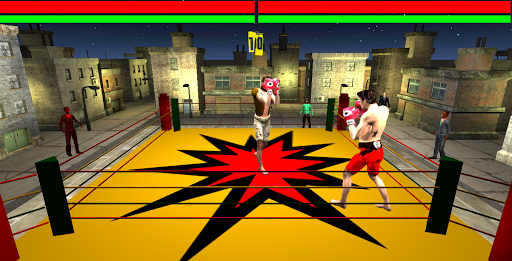 玩體育競技App|拳击打游戏免費|APP試玩