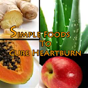 Foods To Cure Heartburn icon
