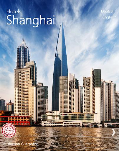 Hotels Shanghai