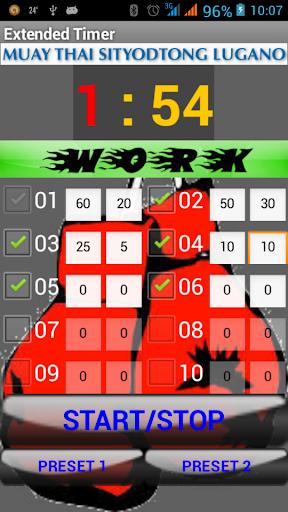 玩免費運動APP|下載Timer Muay Thai Sityodtong(CH) app不用錢|硬是要APP