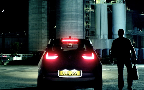 BMW i3 360°- screenshot thumbnail