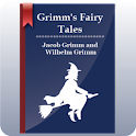 Grimm's Fairy Tales logo