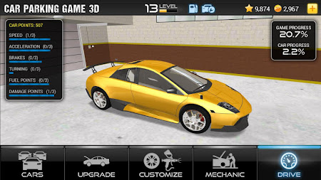 Car Parking Game 3D 1.01.084 screenshot 626686
