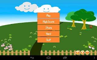 Screenshot of Happy Sheep