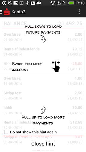 玩財經App|Borbjerg Sparekasse免費|APP試玩
