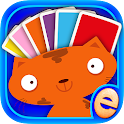 Colors Matching Games for Kids icon