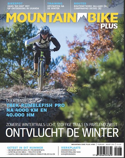 Mountain Bike Plus