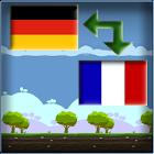 Sprache lernen (Französisch) icon
