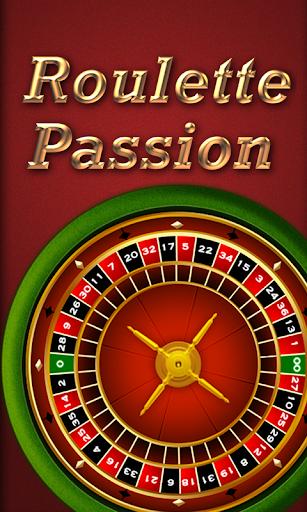 Roulette Passion