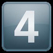 4 digits