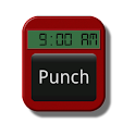 Timepunch logo