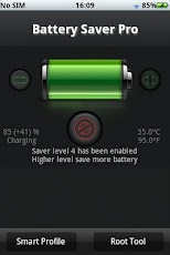 Battery Saver Pro 1.6.4 for Android apk