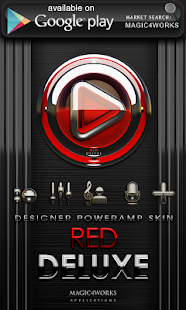GO locker red deluxe|玩生活App免費|玩APPs