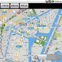 Mapion Android Maps API Demos logo