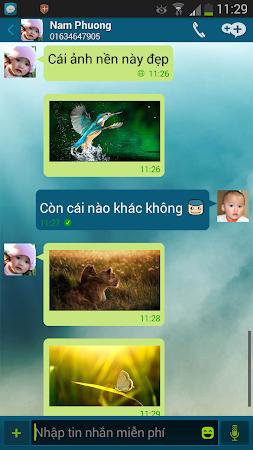 Btalk Gọi, nhắn tin miễn phí 1.4.29 screenshot 181107