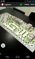 Screenshot of Augment - 3D Augmented Reality