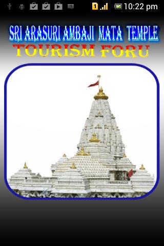 Ambaji mata temple