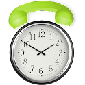 Call Timer icon