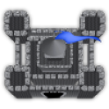 Protect the castle icon