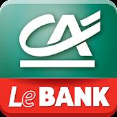 CA m-Banking (LeBankmobile)