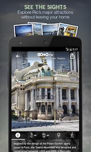 GoTo Rio: Rio de Janeiro Guide Screenshot 2