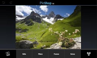 APK MIRROR Full - PicShop Photo Editor 2 0 0 Apk